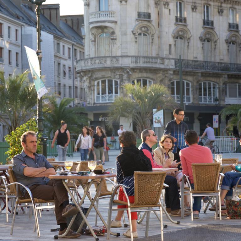 Loire Vallei 'relaxed' - van Orleans naar Tours