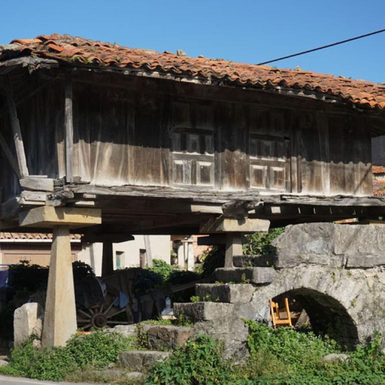 Asturië - De Groene Spaanse Kust