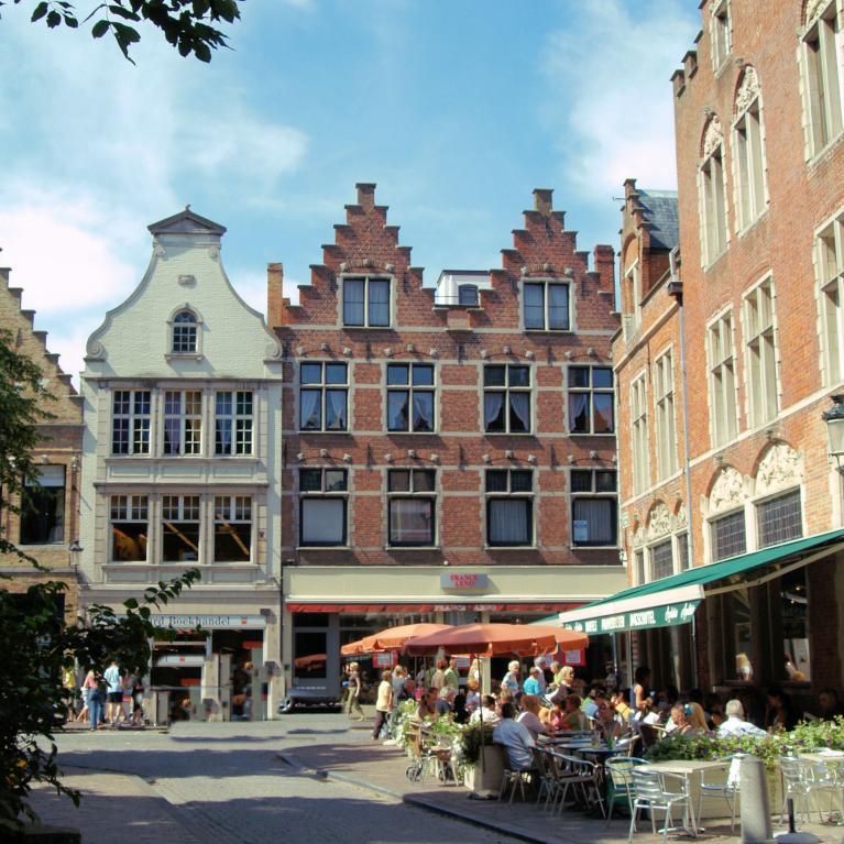 Brugge & de Noordzeekust