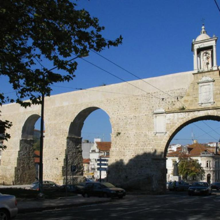 Beira Litoral - Coimbra en ommeland