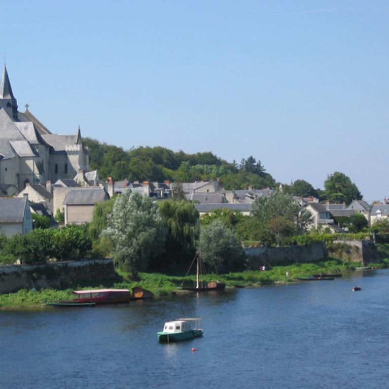 'La Loire à Vélo' - etappe 3 - van Saumur naar de kust