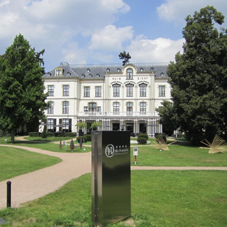 Villa Ruimzicht - Doetinchem