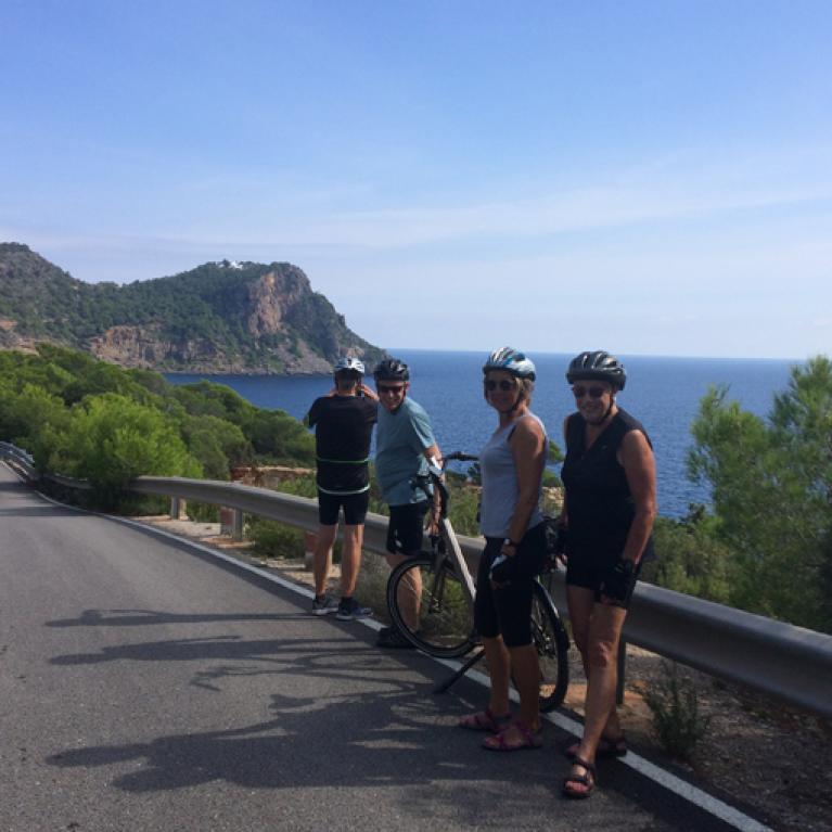 Ibiza - het witte eiland - Spanje