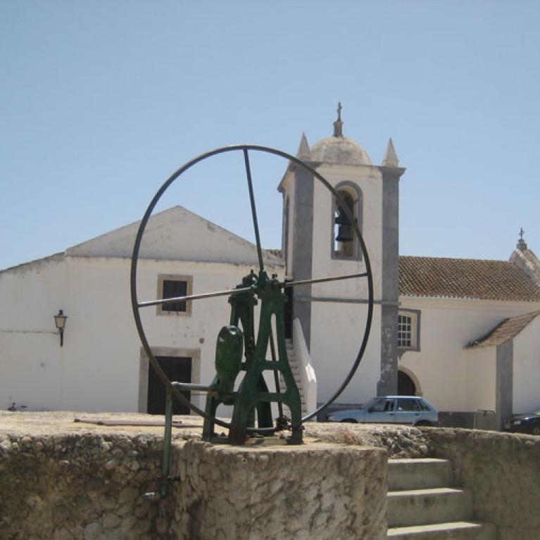 Algarve - fietsen & luieren