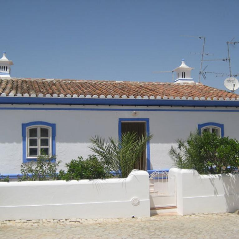 Het andere gezicht van de Algarve