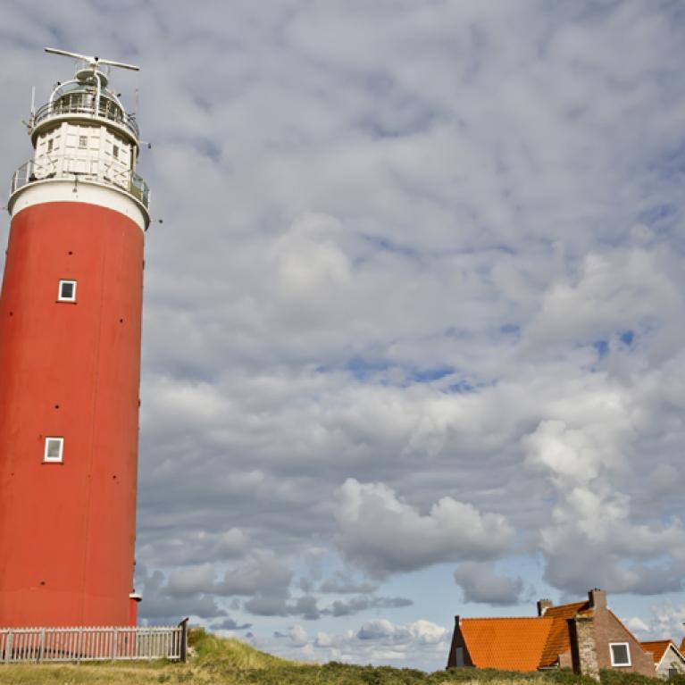 De Kop van Noord-Holland - Nederland