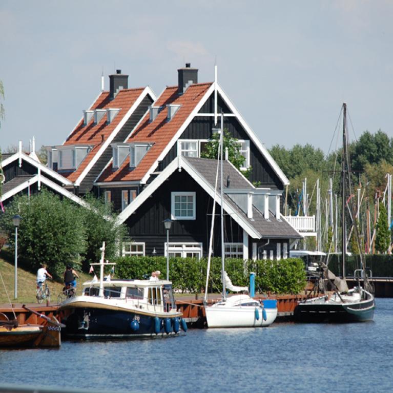 'Rondje IJsselmeer' zónder...