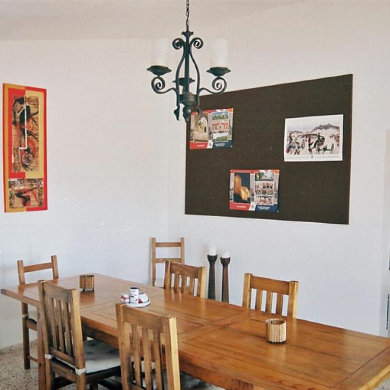 Pais Valencià - Castalla en ommeland