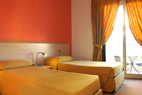 Hotel Cleofe***, Caorle